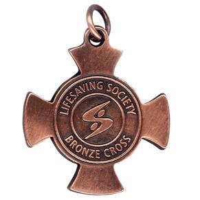 bronze-cross