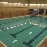 vaughan swimming pool