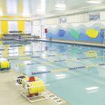 brampton indoor swimming pool